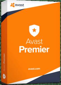 Avast Premium Security Crack + License Key 2021 [Latest]