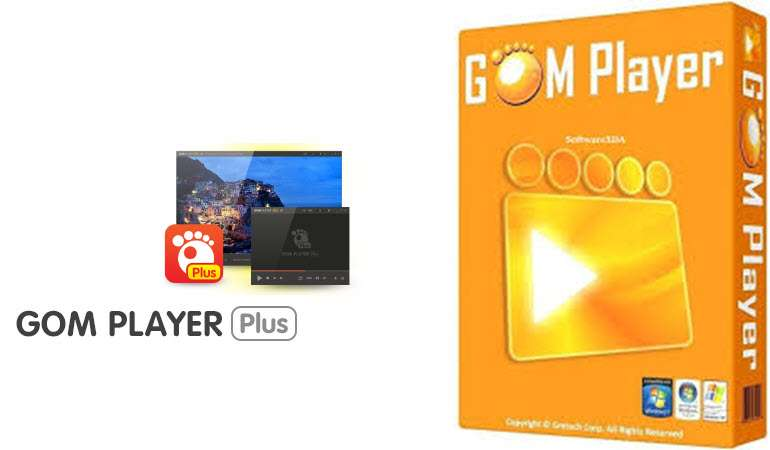 GOM Player Plus Crack With License Key 2021 [latest]: