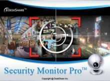 Security Monitor Pro Full Crack + Activation Key 2021 [Latest]