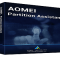 AOMEI Partition Assistant Pro 9.4 Crack + License Key 2021 [Latest]