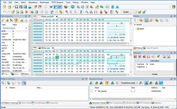 Hex Editor Neo Ultimate Crack + Serial Key 2021 [Latest] Free Download