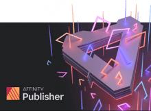 Serif Affinity Publisher Crack + License Key 2021 [Latest]
