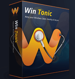 Win Tonic 3 Crack + Activation Code 2021 [Latest Version] Free Download