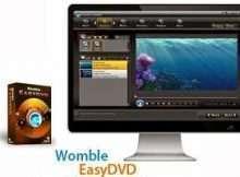 Womble EasyDVD Full Crack + Serial Key 2021 [Latest] Free Download