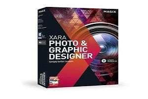 Xara Photo & Graphic Designer Crack + Serial Number 2021 [Latest]