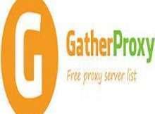 Gather Proxy Premium Crack + Registration Key 2021 [Latest]