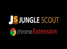 Jungle Scout Chrome Extension 3.1 Crack + Product Key 2021 [Latest]