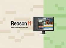 Reason Studios Reason Suite Crack + Activation Code 2021 [Latest]