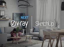 V-Ray 5.10.05 For Sketchup Crack + License Key 2021 [Latest]
