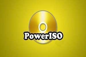PowerISO 8.0 Crack + Serial Key 2021-[Latest] Free Download