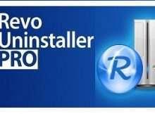 Revo Uninstaller Pro Crack 4.4.8 + License Key 2021-[Latest]