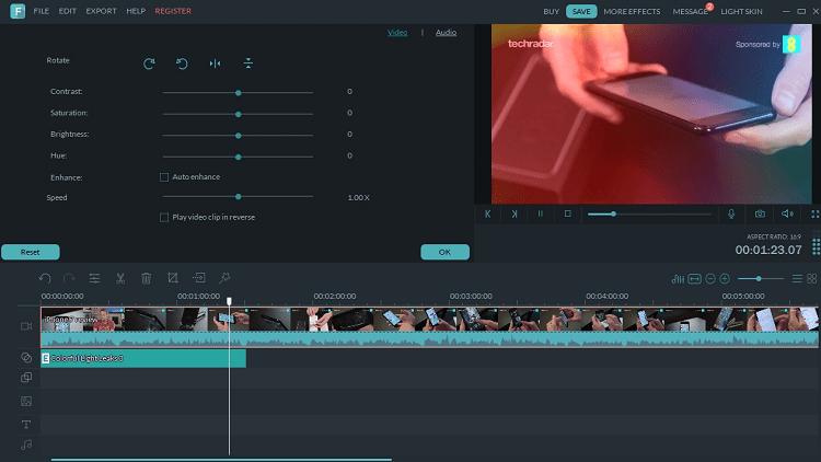 Wondershare Filmora 10.5.5.24 Crack + Torrent 2021-[Latest]