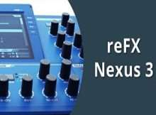 reFX Nexus 3.5.3 Crack + Serial Key 2021 [Latest]