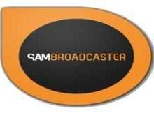SAM Broadcaster Pro 2021.4 Crack + Serial Key [Latest Version]
