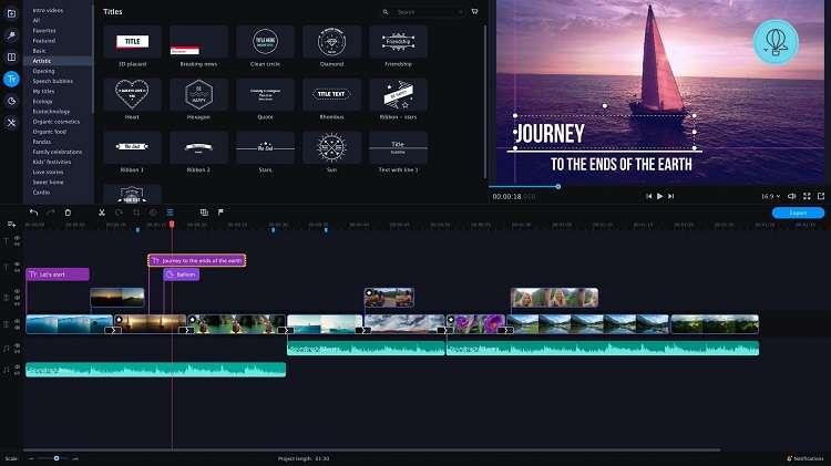 Movavi Video Editor Plus Crack 21.5.0 + Keygen 2021-[Latest]