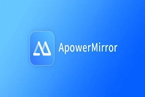 ApowerMirror Crack 1.6.0.6 + Activation Code 2021-[Latest]
